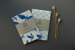 blue birds and checks 2 pack 02